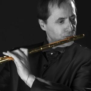 Claudio Ferrarini - Flöte