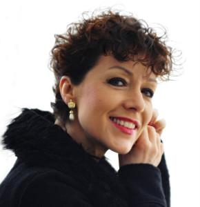 Kohlruss, Gudrun Potrait 2010