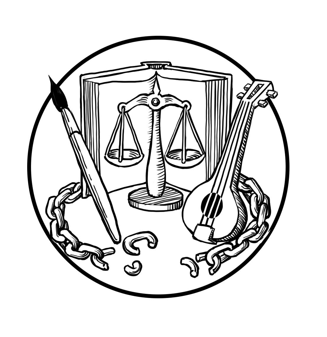 Logo Guttman Family